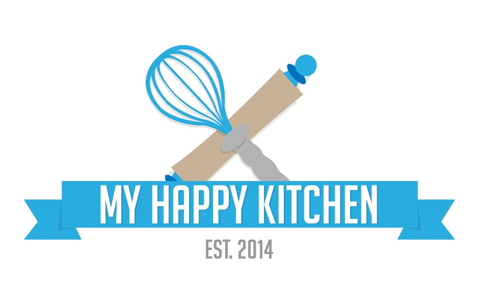 my happy kitchen