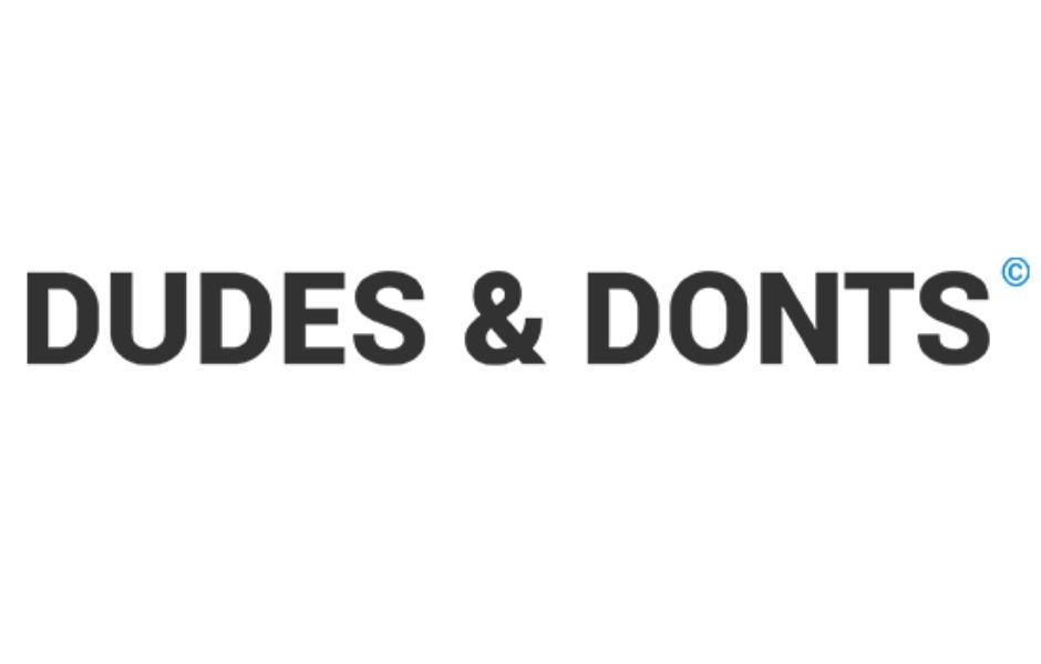 Dudesendonts.nl