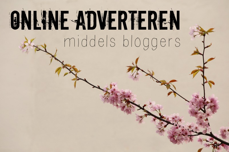 online adverteren middels bloggers