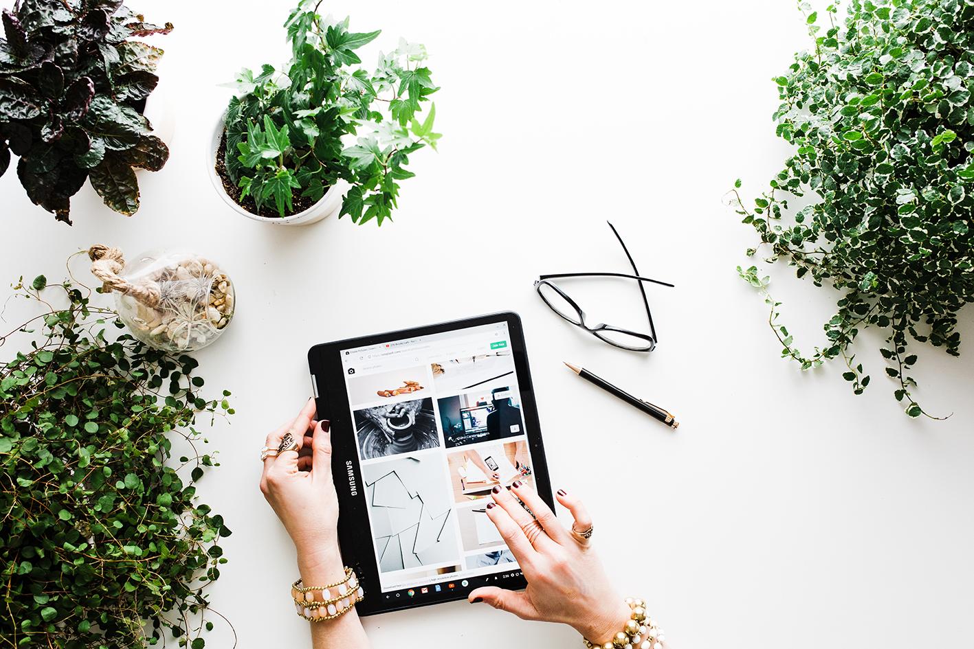 samenwerken met bloggers