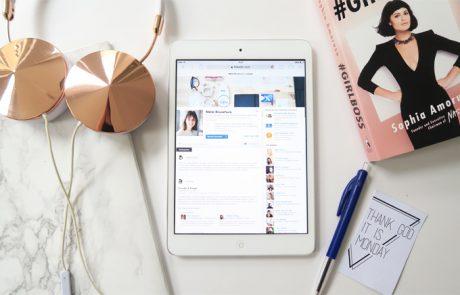 linkedin voor bloggers
