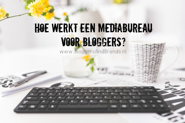 hoe werkt een mediabureau voor bloggers
