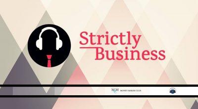 strictly business radio
