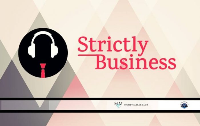 strictly business radio