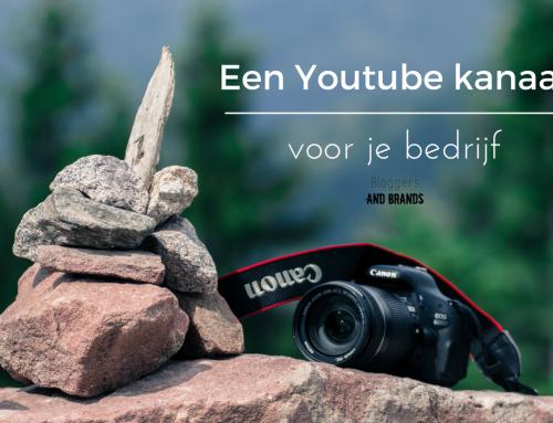 Een Youtube kanaal voor je bedrijf